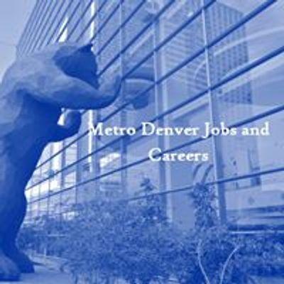 Metro Denver Jobs and Careers