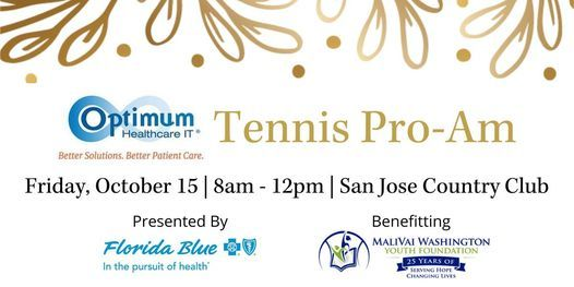 2021 Tennis Pro-Am