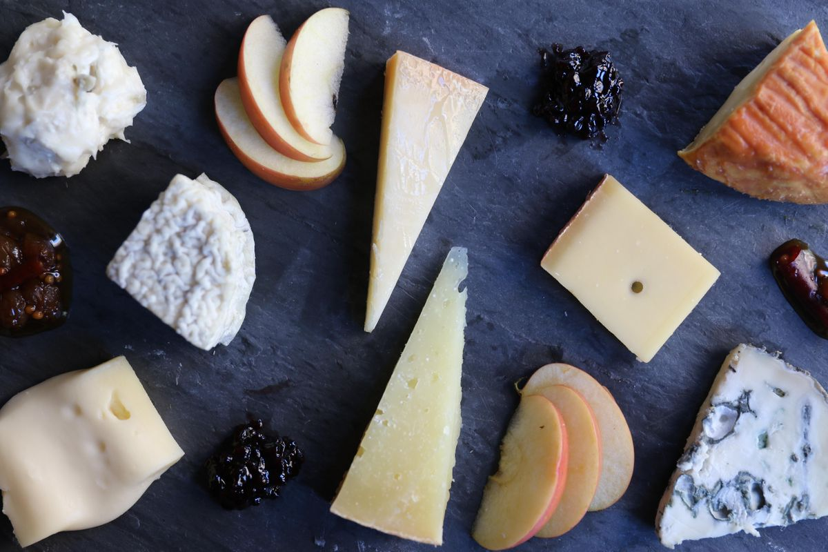 IN-PERSON Cheddar Weather - ALL Cheddar Class!