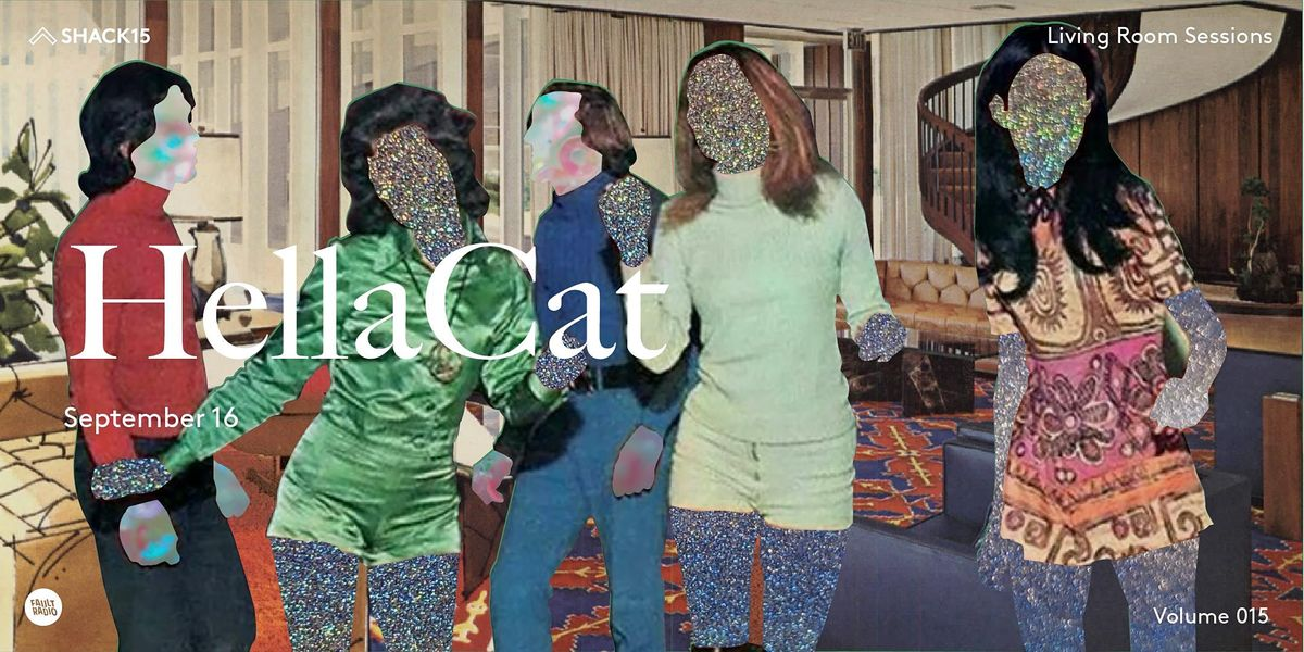 Living Room Sessions: HellaCat