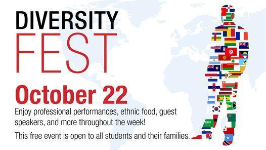 Diversity Fest