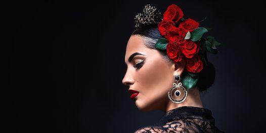 The Art of Flamenco Dinner Show at Cafe Sevilla_SD