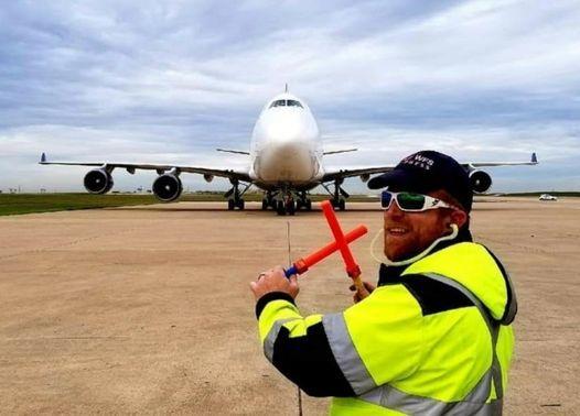 Job Fair- San Antonio Airport Positions $17\/Hr
