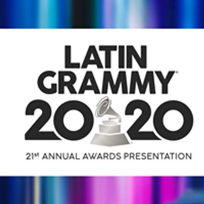 21st Annual Latin Grammy Awards