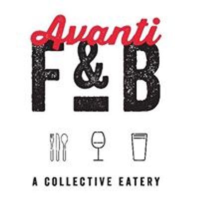 Avanti F&B, a collective eatery