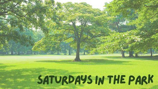 Saturdays in the Park: Douglass Park Meet-Up!