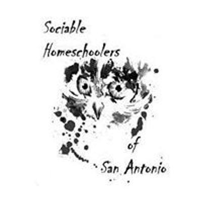 Sociable Homeschoolers of San Antonio