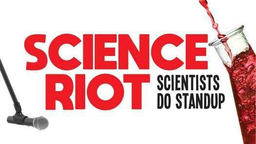 Science Riot from the Field Museum