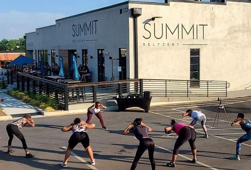 VIBE - Dance Fitness + Yoga - Westside