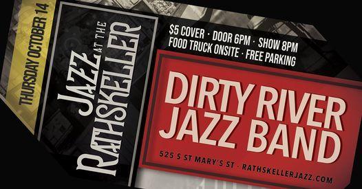 Jazz at the Rathskeller