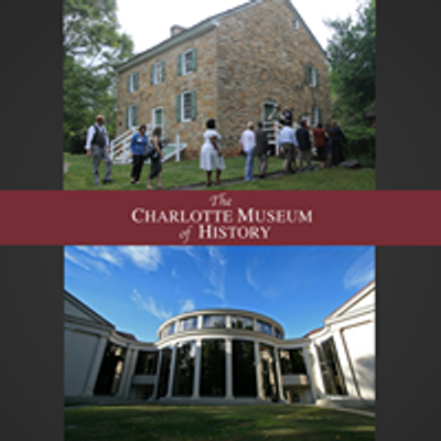 Charlotte Museum of History