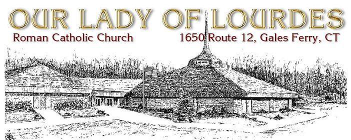 Our Lady of Lourdes Women's Guild Tea Party