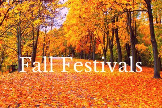 Fruita Fall Festival Parade