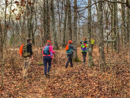 Ozark Highlands Trail Series