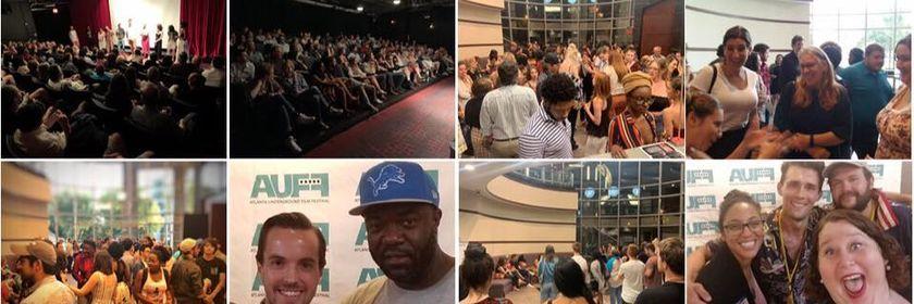 Atlanta Underground Film Festival