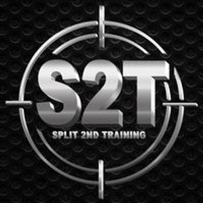 Split 2nd Training