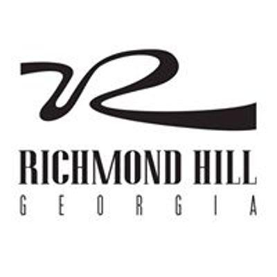 City of Richmond Hill, Georgia - Government