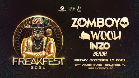 Freak Fest
