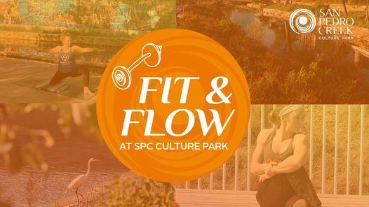 Fit & Flow