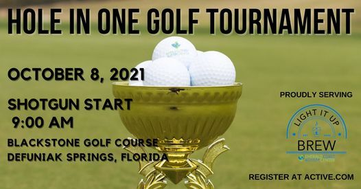 Hole in One Golf Tournament