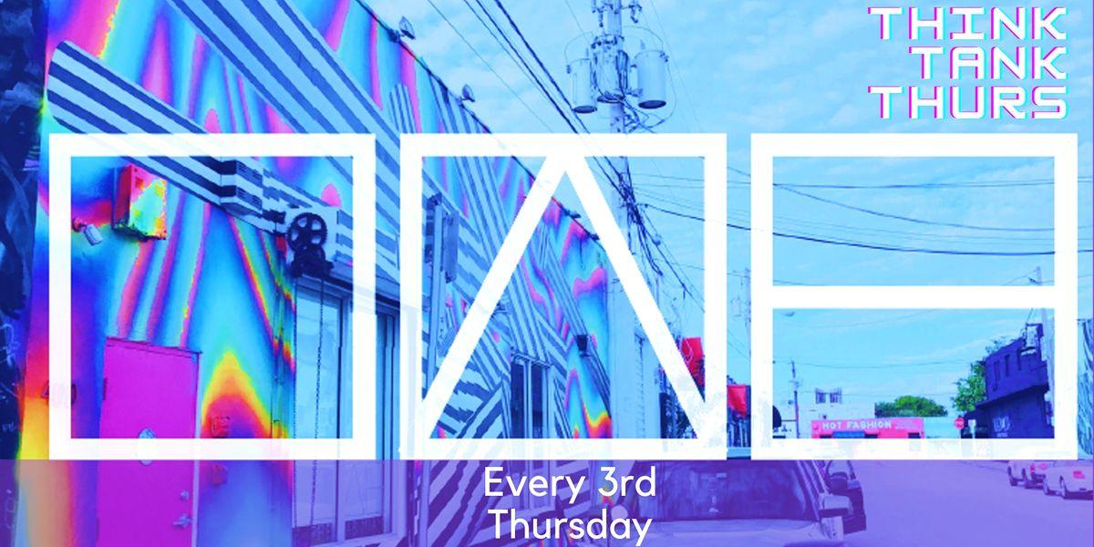 LAB Miami September Think Tank Thursdays