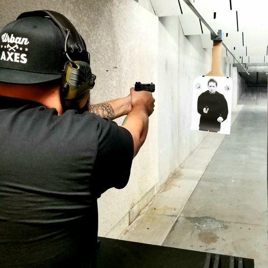 Pistol Fundamentals: Skills & Drills