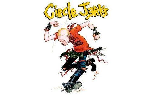 Circle Jerks at Showbox SoDo, Seattle, WA