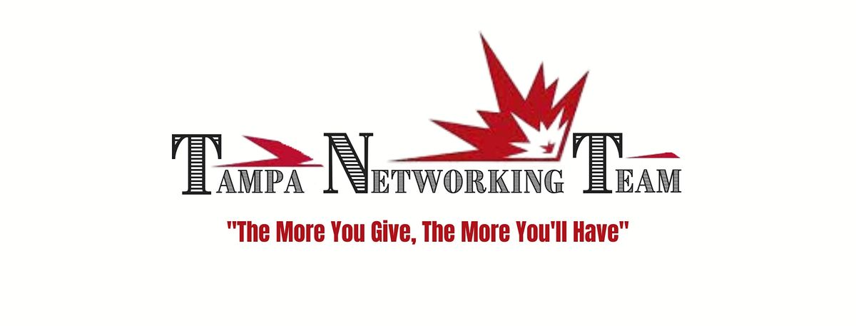 TNT NetLunch - Networking Meeting