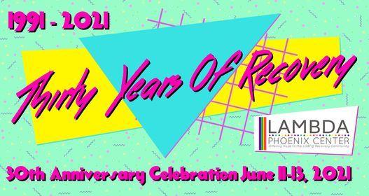 Lambda 30th Anniversary Celebration & Conference