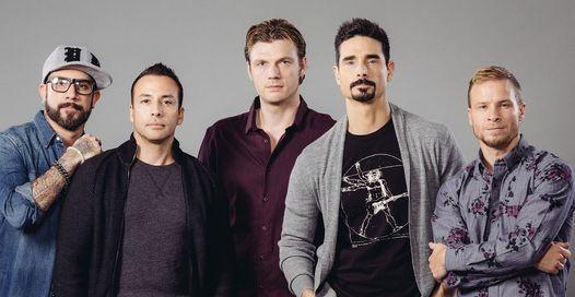 Backstreet Boys Phoenix
