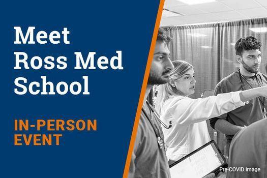 Medical School Workshop - Charlotte, NC