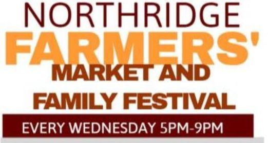 Nightlife at Northridge Farmers Market and Family Festival