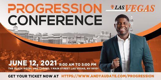 Progression Conference 2021