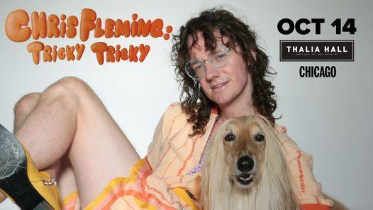 Chris Fleming: Tricky Tricky - Chicago