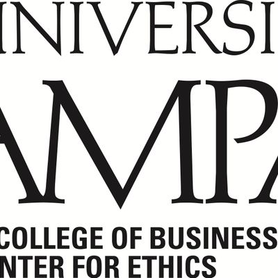 The University of Tampa Center for Ethics