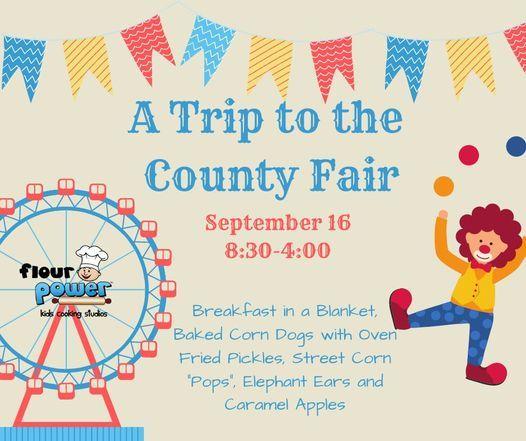A Trip to the County Fair