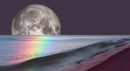 Full Moon Meditation & Sound Healing with Jen Rose