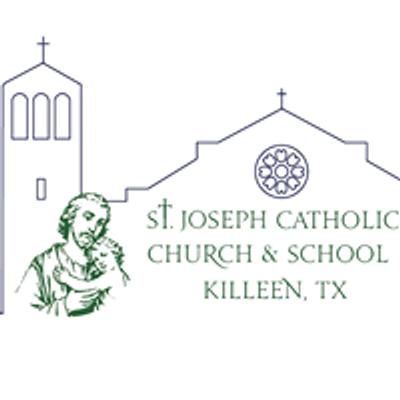 St Joseph Church Killeen TX
