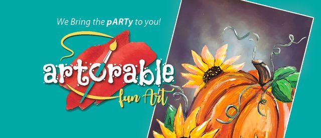 Private Event - Fall Gathering, Potluck, and Paint Night