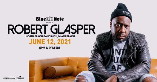 Blue Note Jazz Club Presents: Robert Glasper