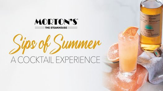 Sips of Summer: A Cocktail Experience