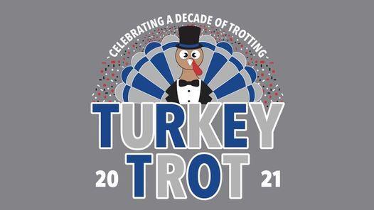 PCPC Turkey Trot 2021