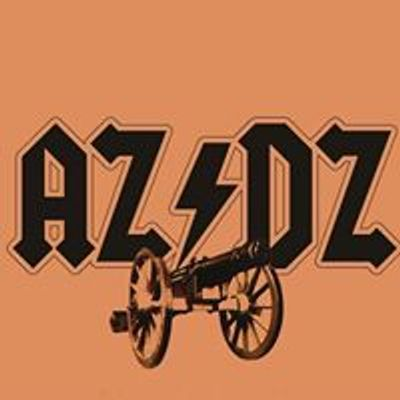 AZ\/DZ The Ultimate AC\/DC Experience