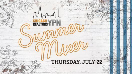 YPN Summer Mixer