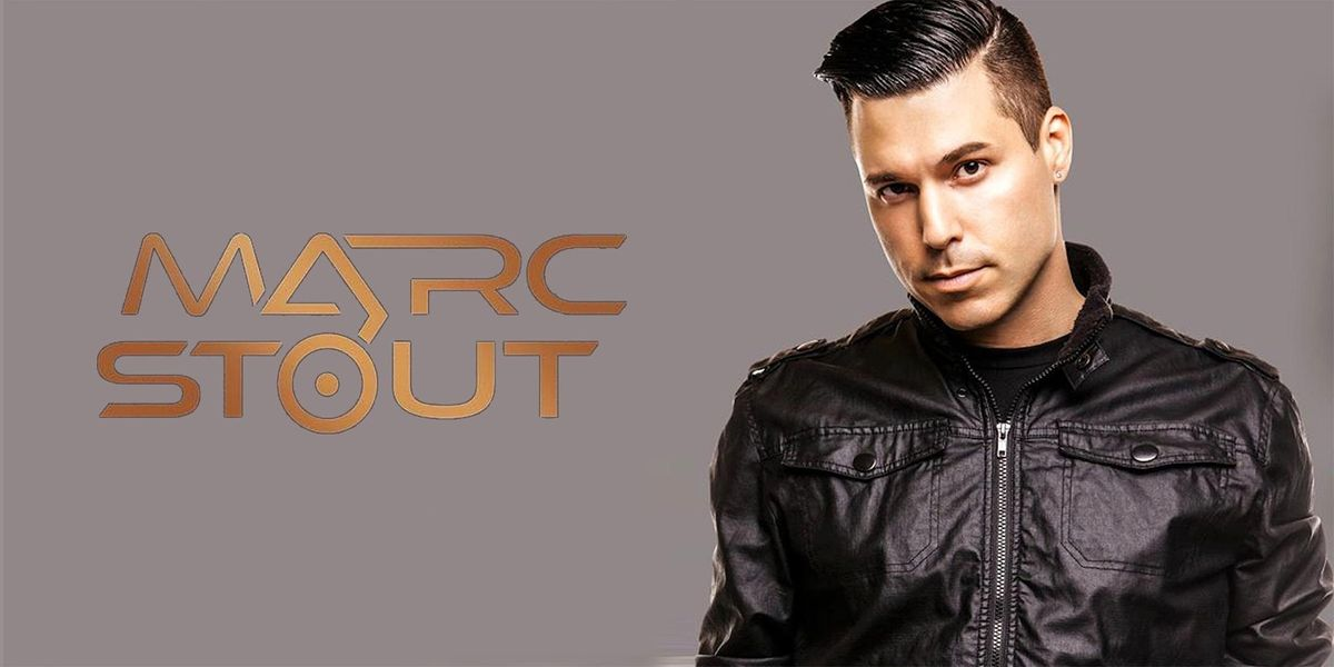 MARC  STOUT at Vegas Dayclub - JULY 22 - Sign-up for GUESTLIST!
