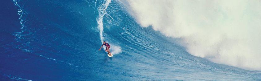 Buzzy Kerbox\u2014Making Waves Book Signing