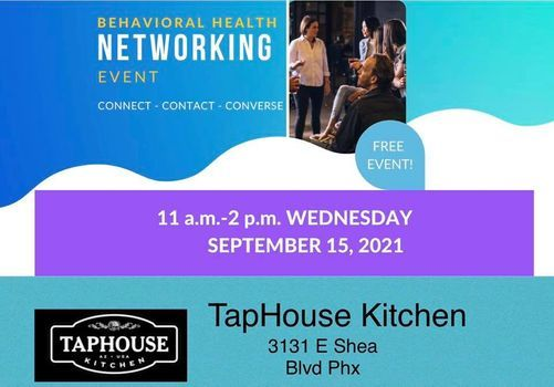 Sanctuary Recovery Centers Hosting Networking Event