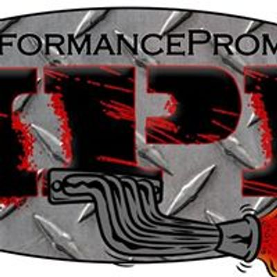 High Performance Promotions
