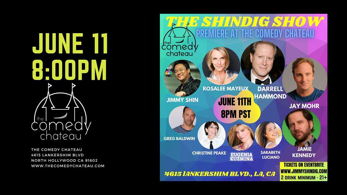 The Shindig Show