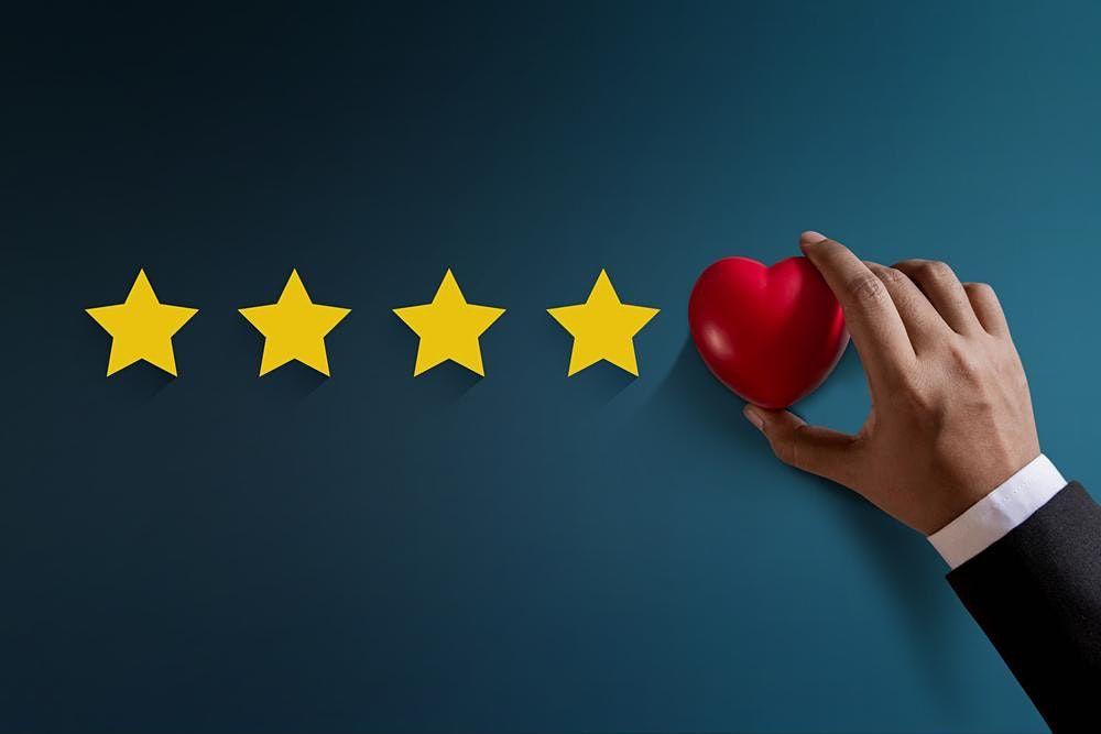 The Proven Formula to Achieve Customer Love